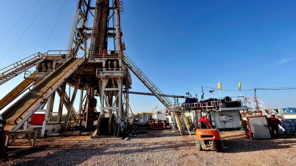 Turqia ndërton hapësirën depozituese më të madhe në botë të gazit natyror | TRT  Shqip