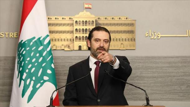 Liban - Hariri kërkon ndërhyrjen e shoqërisë ndërkombëtare për uljen e tensionimit me Izraelin | TRT  Shqip