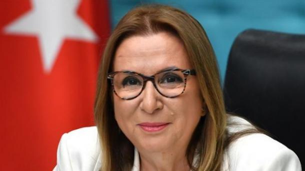 Ministrja turke e Tregtisë në Azerbajxhan | TRT  Shqip