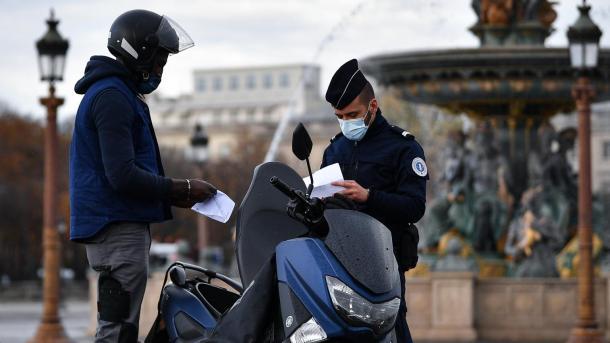Koronavirusi – Evropa shpreson që kufizimet po mbajnë nën kontroll situatën   TRT  Shqip