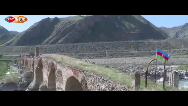 Luftimet Armeni-Azerbajxhan vazhdojnë kryesisht në Agdere, Agdam dhe Hocavend | TRT  Shqip