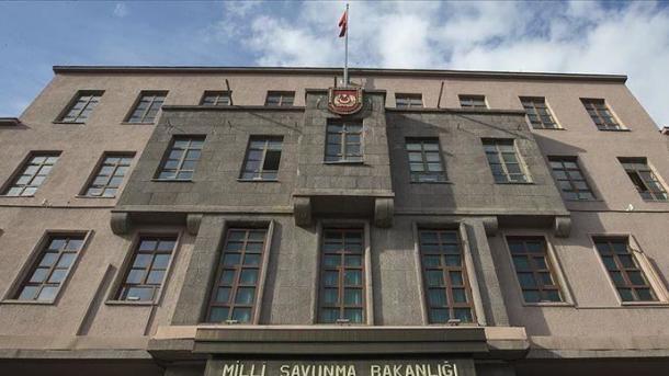 Turqia ndërton pika kontrolli në rrugë kundër sulmeve terroriste të PKK/YPG në veri të Sirisë   TRT  Shqip