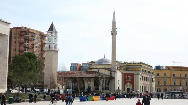 TIKA do të restaurojë 5 monumente osmane në Shqipëri   TRT  Shqip