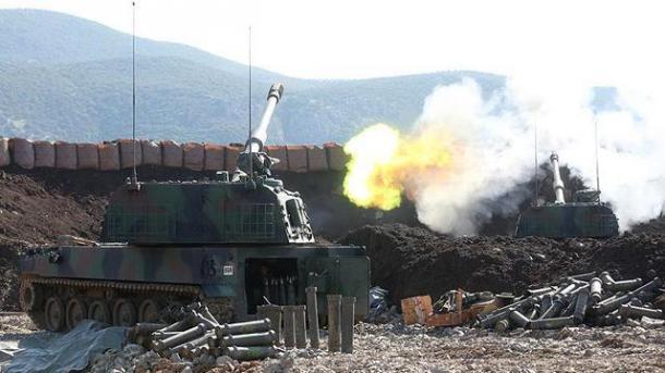 Forcat turke të sigurisë neutralizuan 6 terroristë të PKK/YPG-së në Siri | TRT  Shqip