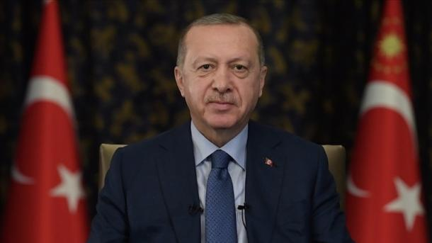 Erdogan: Komuniteti ndërkombëtar nuk zotëron luksin për t'i kthyer shpinën Afganistanit | TRT  Shqip