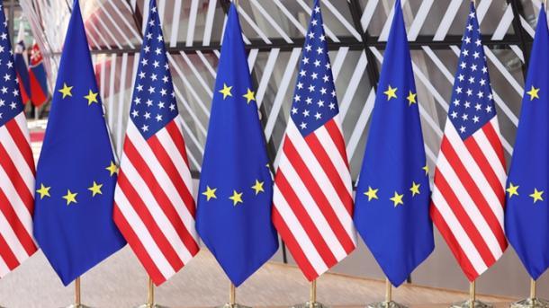 Samiti BE-SHBA: Me Turqinë synohet një marrëdhënie bashkëpunimi dhe interesi të përbashkët | TRT  Shqip