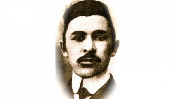 Camal Wälidi   TRT  Tatarça