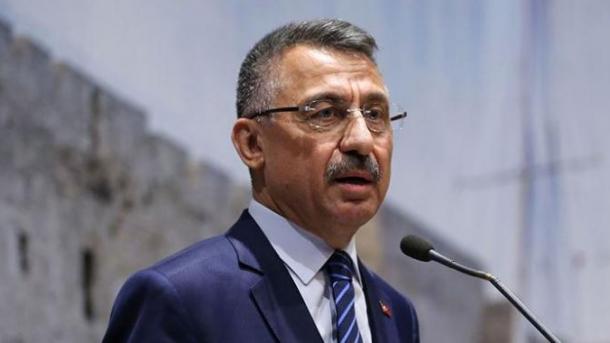 Oktay: Turqia do të vijojë qëndrimin e saj në favor të paqes e stabilitetit në Mesdheun Lindor | TRT  Shqip