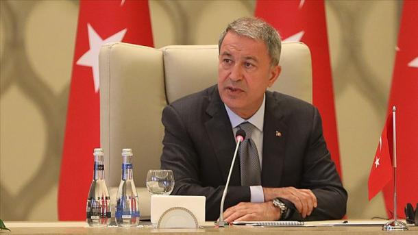 Turqia i kërkon NATO-s të ndërmarrë hapa konkretë në Idlib   TRT  Shqip
