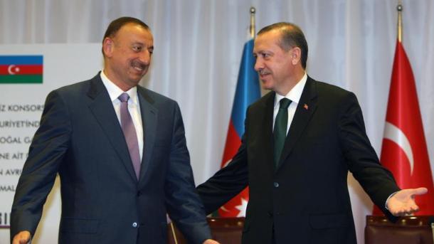 Presidenti Erdogan për vizitë në Azerbajxhan pas armëpushimit në Karabak | TRT  Shqip