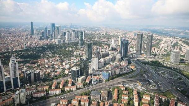 Turqi – 4.272 banesa iu shitën të huajve në tetor | TRT  Shqip