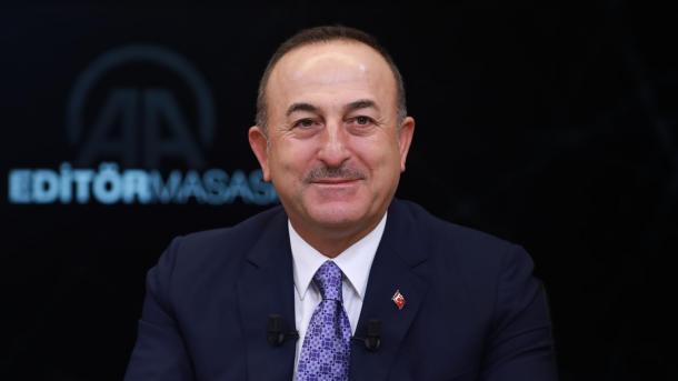 Çavusoglu: Marrëveshjet e arritura me ShBA-në dhe Rusinë janë suksese politike të Turqisë | TRT  Shqip