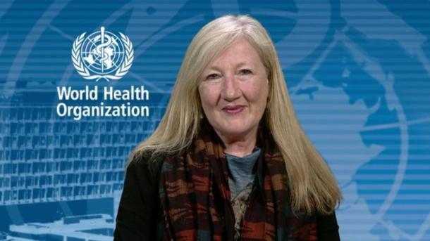 OBSH: SHBA-ja mund të bëhet epiqendër e epidemisë COVID-19 | TRT  Shqip