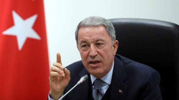 Turqia i bën thirrje fqinjëve të saj në Mesdhe dhe Egje për dialog | TRT  Shqip
