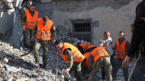 Image result for termeti ne shqiperi