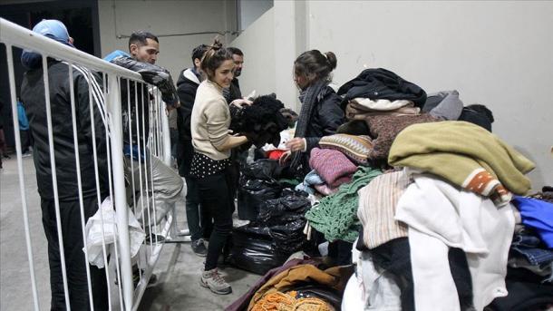 Argentinada qotıp salqınnarı | TRT  Tatarça