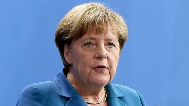 Merkel: Vaksina e Covid-19 duhet të jetë e disponueshme për të gjithë | TRT  Shqip