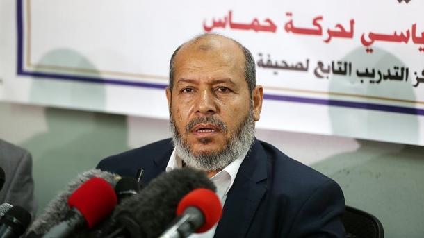 Hamasi: Izraeli të rindërtojë Gazën nëse dëshiron vazhdimin e armëpushimit | TRT  Shqip