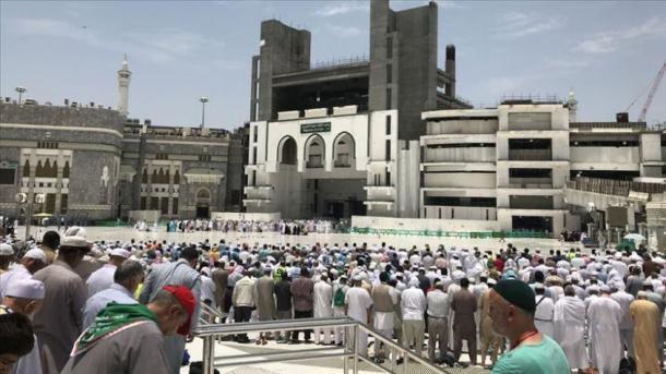 Saudijska Arabija: Radnje će moći raditi i tokom molitve