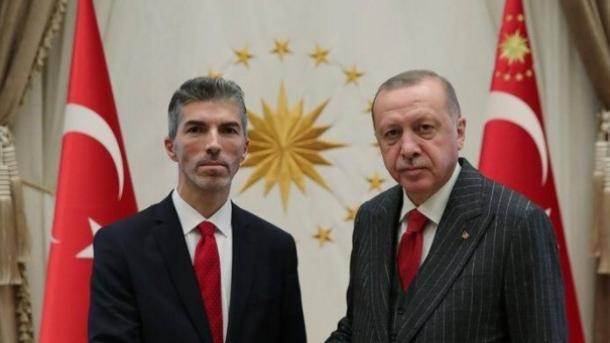 Ambasadori i Kosovës në Ankara, Dugolli lëvdata masave të Turqisë kundër COVID-19   TRT  Shqip