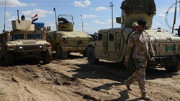 Irak – Kapet në Kirkuk i ashtuquajturi përgjegjës i DAESH-it për median | TRT  Shqip