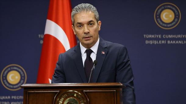 Turqia e pakënaqur me vendimin e Gjykatës Saudite për vrasjen Khashoggi | TRT  Shqip