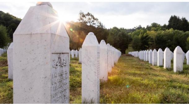 Mohimi i gjenocidit vë në pikëpyetje orientimin e Qeverisë së Malit të Zi | TRT  Shqip