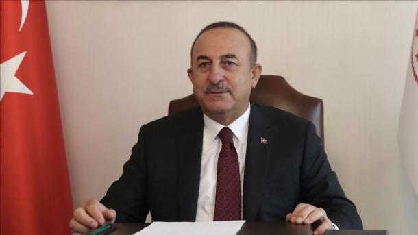 ترکی: چاوش اولو دوسری لیبیا کانفرنس میں شرکت کریں گے thumbnail