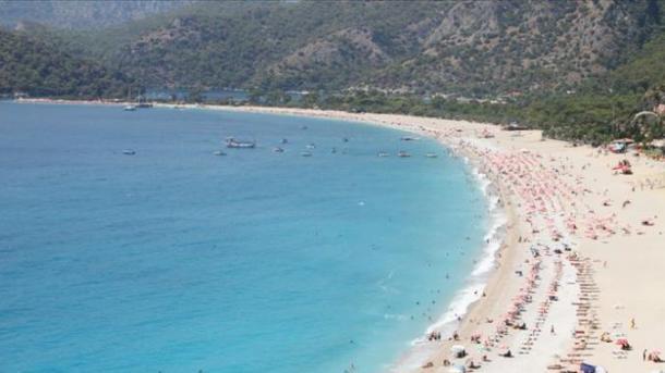 Antalia theu rekord turistësh në 2019 | TRT  Shqip
