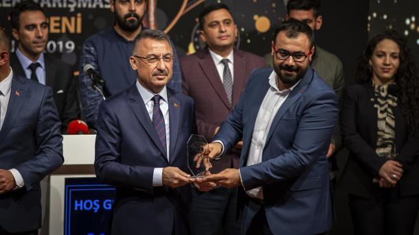 Turqia nuk heq dorë nga qëndrimi i saj për paqe në Siri e as nga marrëveshjet me Libinë | TRT  Shqip