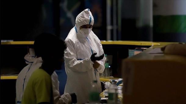 Koronavirusi në botë (11 gusht) – Mbi 738 mijë të vdekur dhe 13 milionë të infektuar | TRT  Shqip