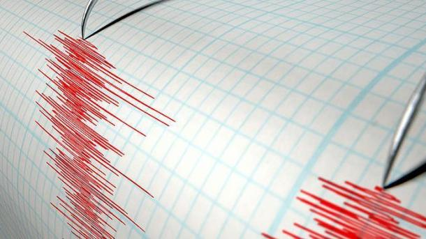 Tursku provinciju Van pogodio zemljotres jačine 4,1 stepen po Richteru