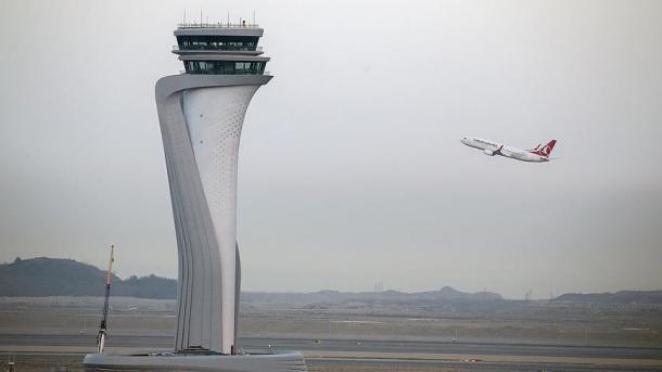 """انتقال پروازهای ترکیش ایرلاینز از فرودگاه آتاتورک به """" استانبول """""""