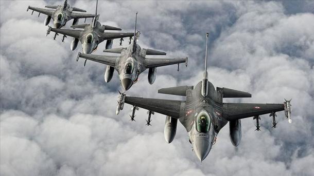 Ministria turke e Mbrojtjes: Në një muaj janë neutralizuar 134 terroristë | TRT  Shqip