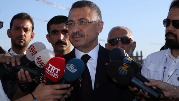 Potpredsjednik Turske Fuat Oktay uputio bajramsku čestitku