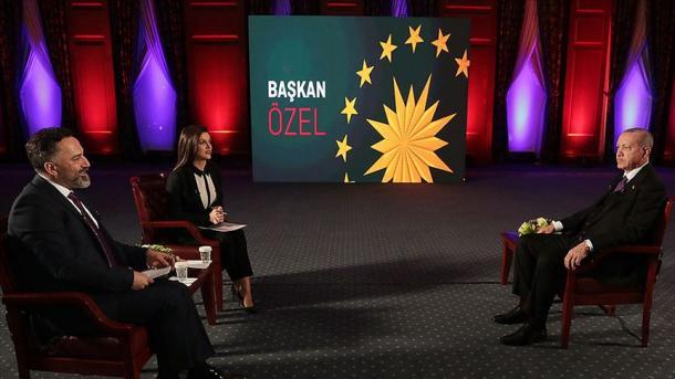 Erdogan: Kupovinaruskog sistema S-400 je završena priča