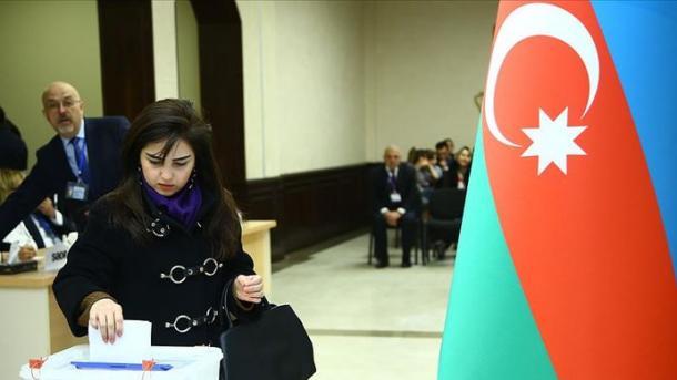 Azerbajxhan – Fillon votimi për zgjedhjet e parakohshme parlamentare | TRT  Shqip