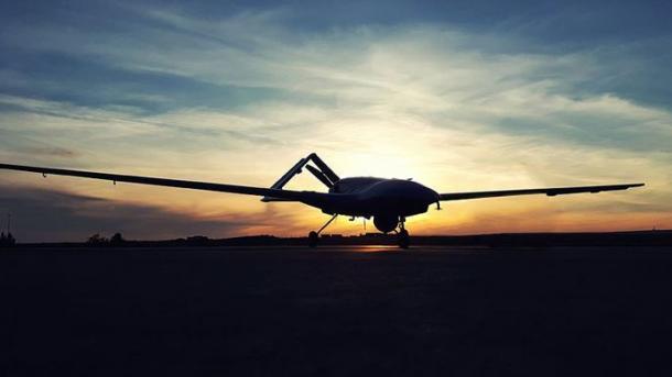 """Gazeta daneze """"Information"""": Turqia është superfuqia e dronëve luftarakë në Lindjen e Mesme   TRT  Shqip"""