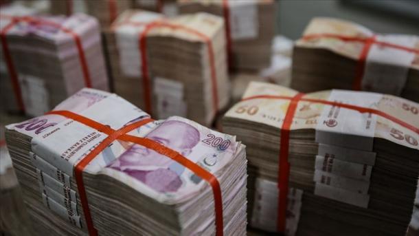 Ekonomia turke u rrit me 6,7% në tremujorin e tretë   TRT  Shqip