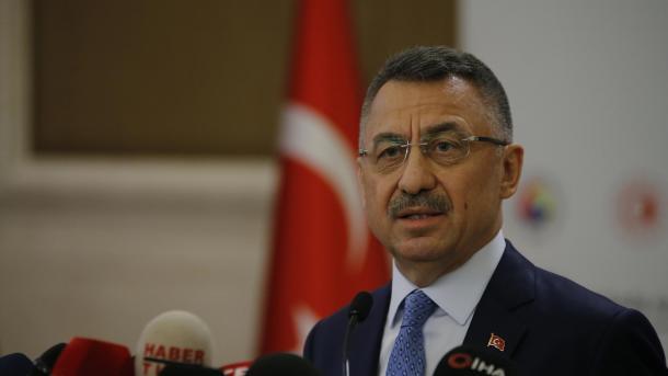 Oktay: Sulmi i Armenisë ndaj Azerbajxhanit është i papranueshëm   TRT  Shqip
