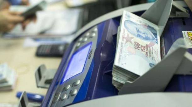 Fitimet e sektorit bankar turk në janar shënuan rritje me 147,2 për qind | TRT  Shqip