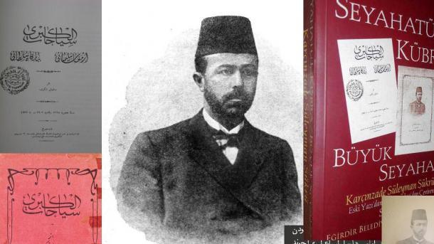 Кaрчинзaдә Cөләймaн Шүкрүнең фикер дөньясы / Karçinzadä Söläyman Şükrüneñ fiker dönyası   TRT  Tatarça