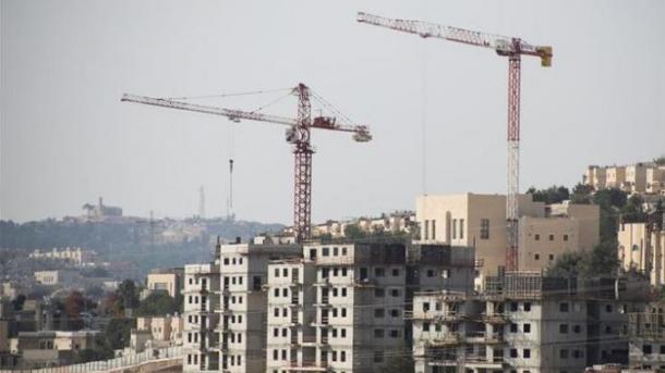 Bregu Perëndimor – Edhe 2.300 banesat të reja ilegale për kolonët çifutë | TRT  Shqip