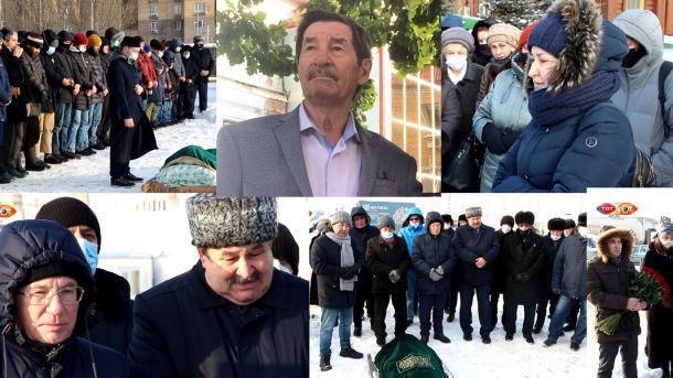 Иң күп тәрҗемә ителгән татар язучысы Әхәт Гаффар / İñ küp tärcemä itelgän tatar yazuçısı Äxät Gaffar | TRT  Tatarça
