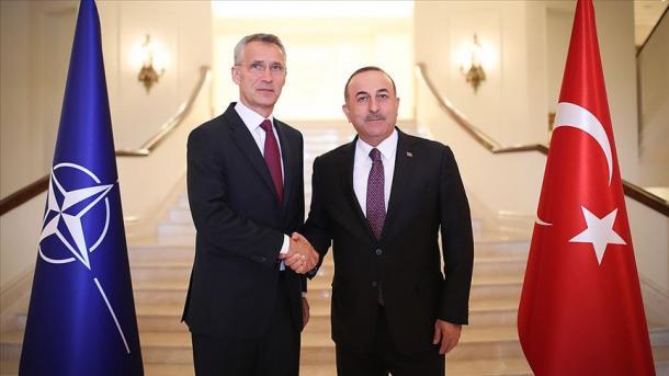 Çavusoglu vazhdon diplomacinë telefonike për Mesdheun Lindor | TRT  Shqip