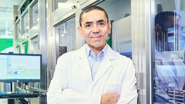 Shkencëtari i vaksinës antiCovid: Jeta mund të kthehet në normalitet dimrin e ardhshëm | TRT  Shqip