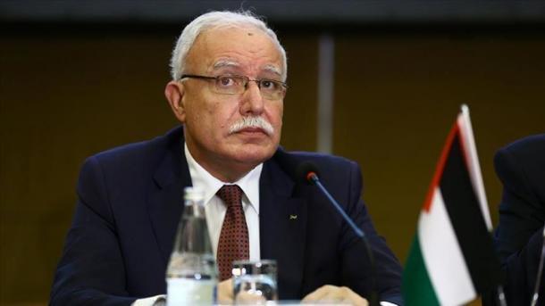 Palestina reagon ndaj Bahrejnit për normalizimin e marrëdhëniet me Izraelin | TRT  Shqip