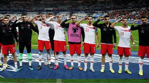 Euro 2020 : la Turquie affrontera l'Italie, la Suisse et le Pays de Galles