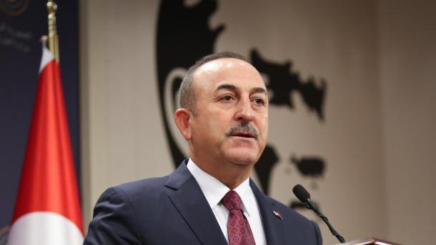 Turqi - Paria shtetërore dhe krerët e subjekteve politike dënuan rezolutën e Senatit amerikan | TRT  Shqip