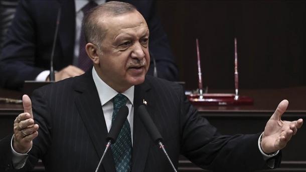Erdogan drejtuar Miçotaqis: Nuk i njeh mirë turqit ti, por do t'i njohësh | TRT  Shqip
